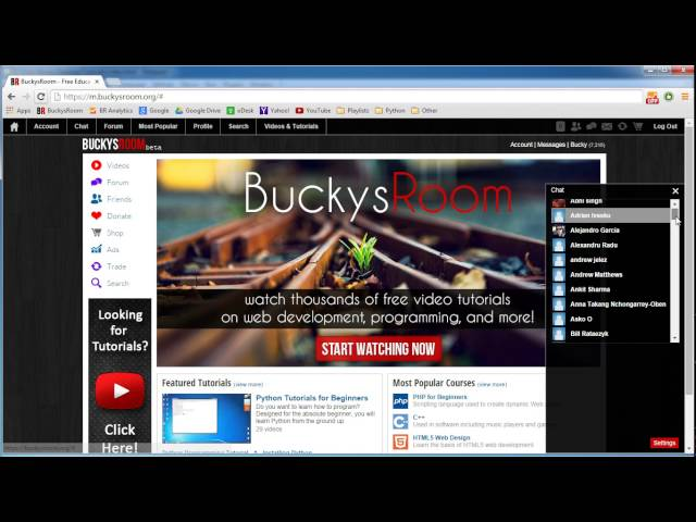Responsive Web Design Tutorial 7 Responsive Desktop Vs Mobile Sites Designing For Uncertainty